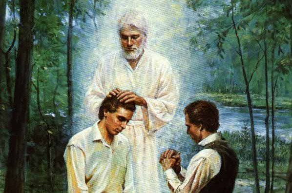 How do Priesthood holders exercise the keys of the Priesthood?