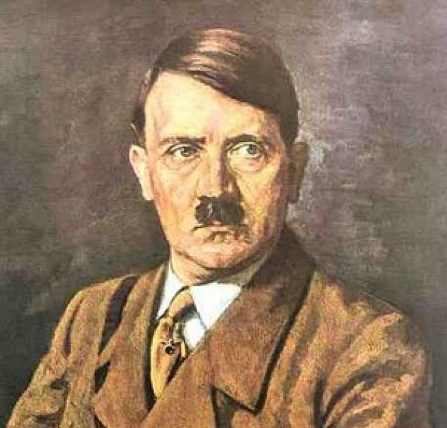 What level of exaltation will Hitler obtain?