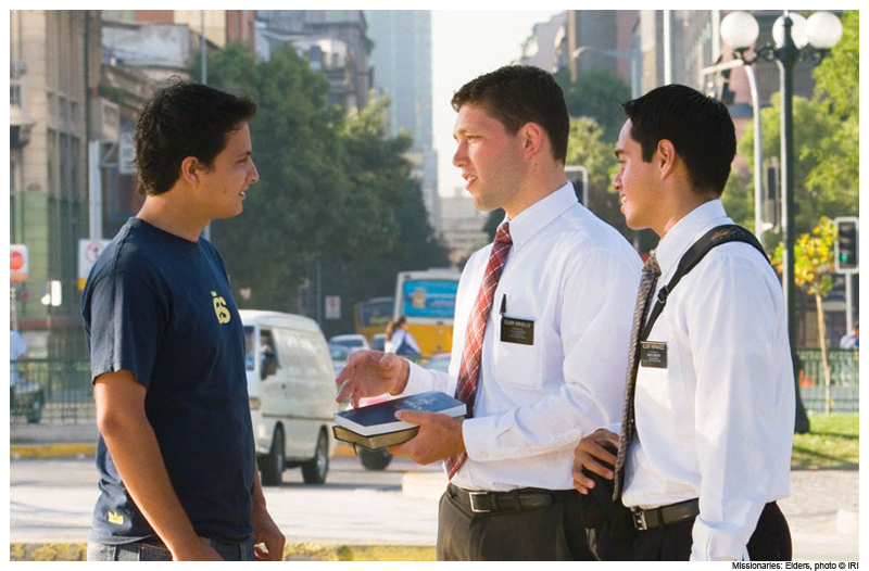 What can I expect to experience in Argentina as a missionary?