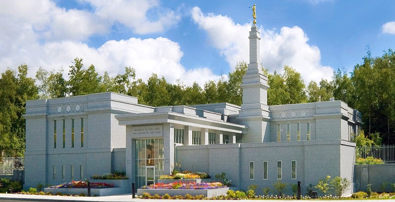 anchorage-alaska-mormon temple