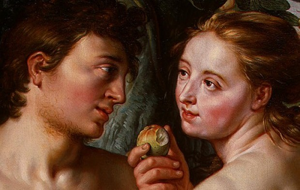 Why were Adam and Eve given conflicting commands?
