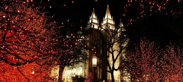Why do Latter-day Saints celebrate Christmas with inaccuracies?