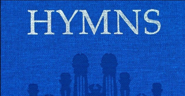 Why can't our hymns have more of a beat or rhythm?