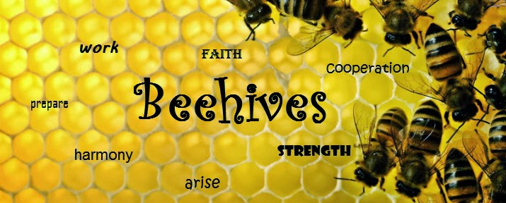 What are the responsibilities of the Beehive President?