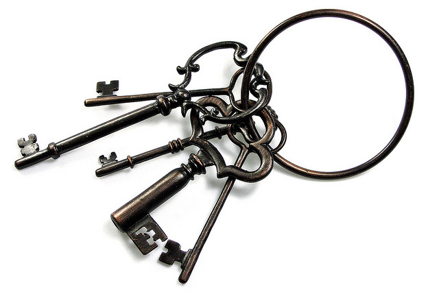 Priesthood Office or Priesthood Keys