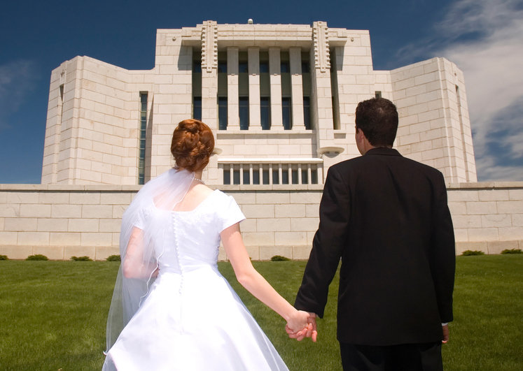 I was molested as a child. Would I ever be worthy of a temple marriage?