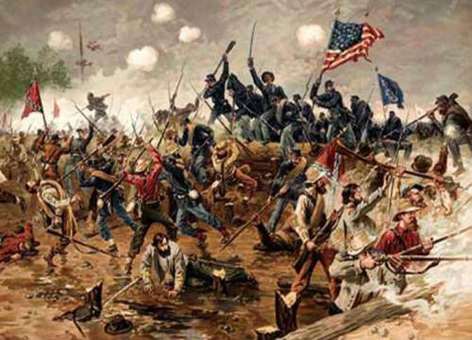 Why did we have the Civil War?