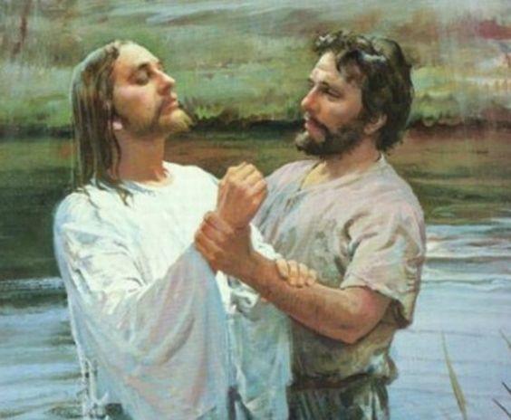 Did the Savior personally baptize anyone?