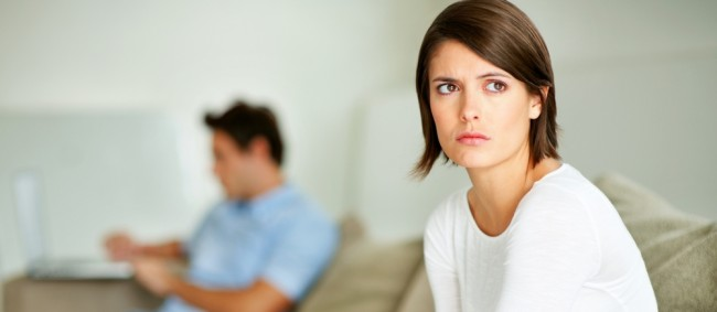 Would Heavenly Father tell my husband to divorce me?
