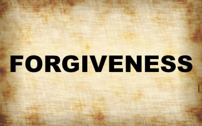Are there times when we are commanded not to forgive those who have committed offenses against us?