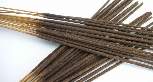 Is incense against the Word of Wisdom?