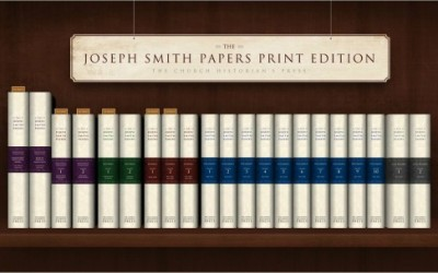 Any recommendations for books to help me learn more about Joseph Smith?