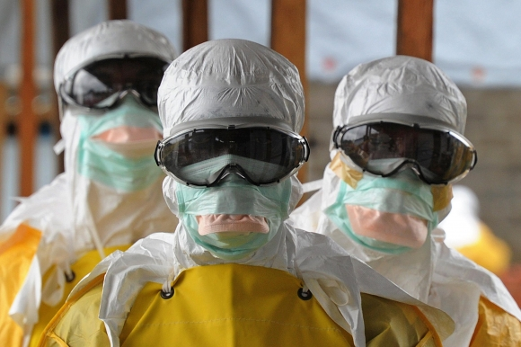 Is Ebola the desolating sickness spoken of in the scriptures?