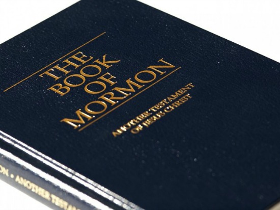 "How can the Book of Mormon be true when it says in Revelation not to add to nor take away from the prophecy of ""This Book""?"