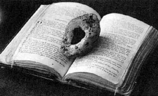 What happened to Joseph Smith's seer stone?