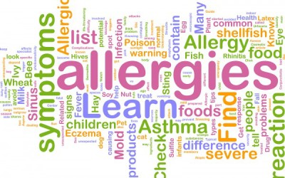Is eating foods that trigger allergies breaking the Word of Wisdom?