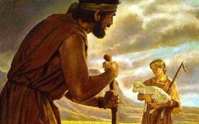 Why was Cain's offering rejected by the Lord?