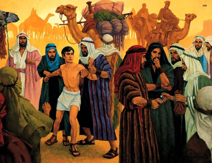 At what point do we break from the Savior's example?