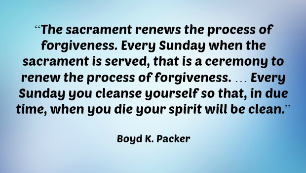 Can one be rebaptized to show a recommitment?