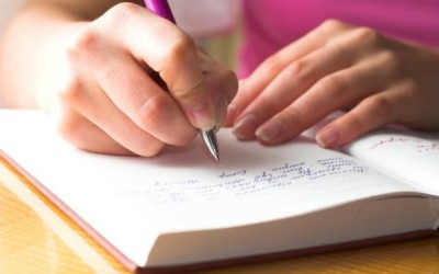 What is the benefit of keeping a journal if I don't have family?