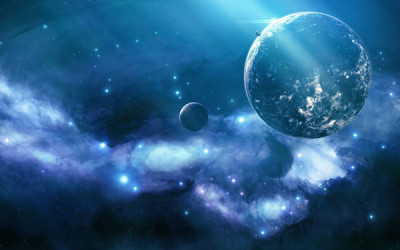 "In the Book of Abraham it talks about ""the Gods"" creating the earth. What does that mean?"