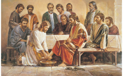 Why does the LDS church have 15 apostles if only 12 in the New Testament?