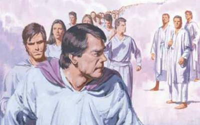 Was Satan part of Heavenly Father's original plan?
