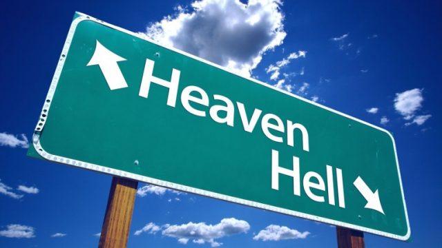 Do Mormons believe in hell?