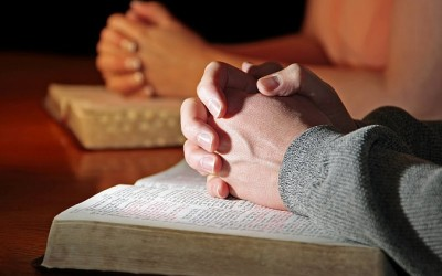 Is it dangerous to read scriptures together while in a relationship?