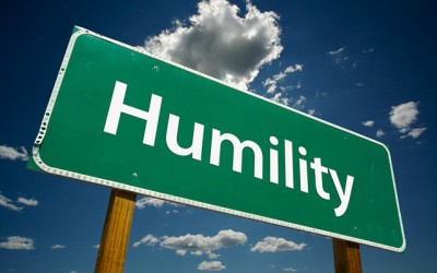 How can I maintain a humble reverence for my Heavenly Father?