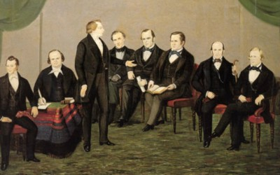 Why were so many members of the original 12 apostles of the restored church excommunicated?