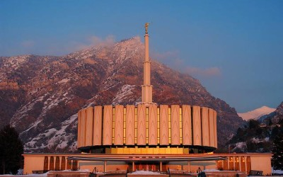 Why are unworthy Saints allowed access to the temple?