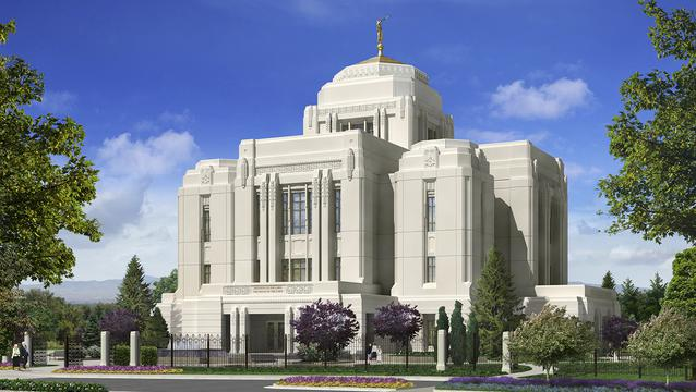Why can't we talk about what goes on in the temple?