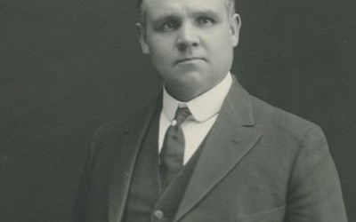 What church position did James E. Talmage have prior to being an apostle?