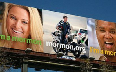 Why is it that Church leadership considers it okay to brand everything as Mormon?