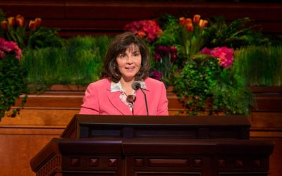 Why was it taught that women shouldn't speak in church?  Is this still true?