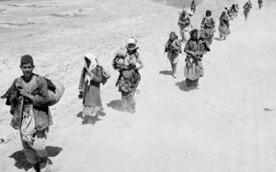 Why were the Armenian people not protected from genocide?