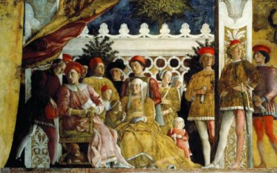 How does the Renaissance fit in with the gospel?
