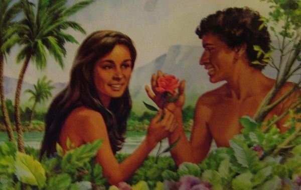 a story of adam and eve The fall of man - bible story summary god created adam , the first man, and eve , the first woman, and placed them in a perfect home, the garden of eden  in fact, everything about earth was perfect at that moment in time.