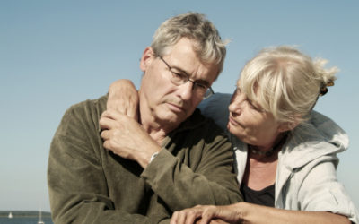 How am I to deal with a disbelieving spouse?
