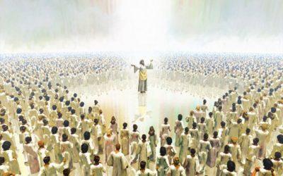 Are the 144,000 spoken of in Revelation 7:4 virgins?