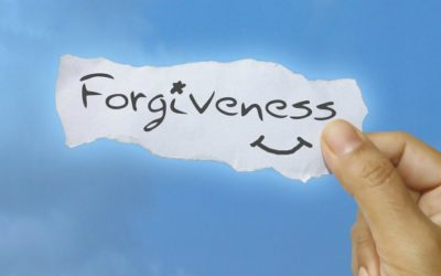 Can I work towards forgiveness by going on a mission?