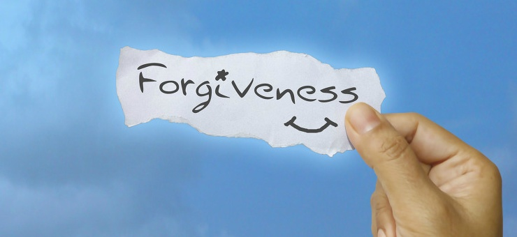 how to ask for forgiveness when going to repent