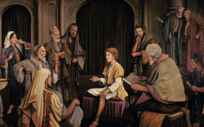 Why is there very little told about Christ before the age of 30?