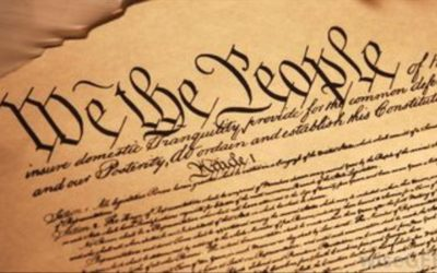 Is there reason to study the U.S. Constitution any more?