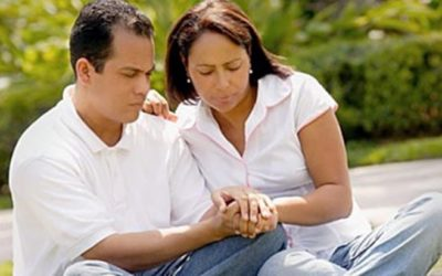 How can I help my husband understand the importance of temple garments?