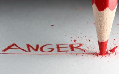 Is anger a sin?