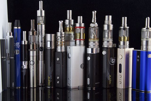 Is vaping against the Word of Wisdom?