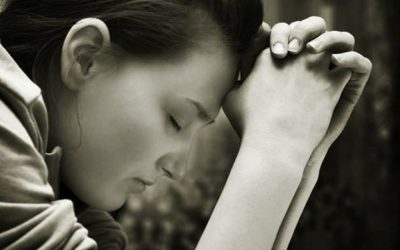 Is traditional prayer the only valid form of communication with Heavenly Father?