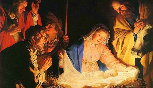 Why do we celebrate Christmas and Easter in the Lord's Church?